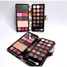 پالت کیفی و سفری کاربردی چند کاره گلدن بیوتی Golden Beauty makeup kit