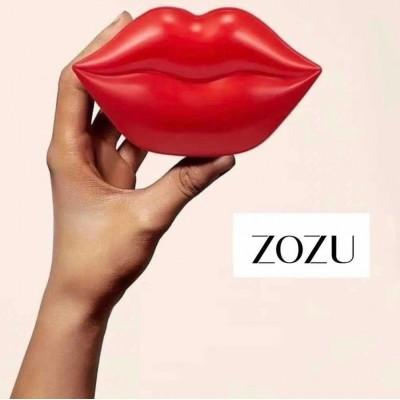 ماسک و پچ لب زوزو LIP MASK ZOZO