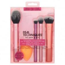 ست براش ریل تکنیک اوری دی اسنشال Real Techniques Everyday Essentials make up set brush