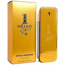 عطر ادکلن پاکو رابان وان میلیون 1Million Paco Rabanne