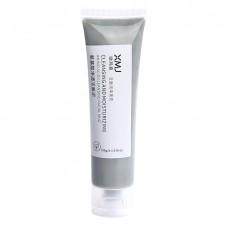 فوم شستشوی صورت و مرطوب کننده پوست Facial cleanser and skin moisturizing XMJ