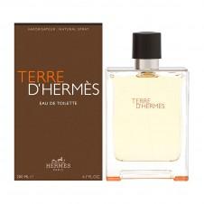 عطر هرمس تق هرمس Hermes Terre d'Hermes