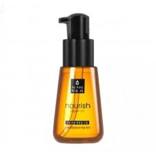 سرم مو روغن آرگان مراکشی Nourish Silky Essential Oil