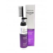 ماسک مو لاوندر شانه دار جام تام JOMTAM A Comb Supple Hair Lotion