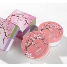 پودر فیکس و تثبیت کننده آرایش لامیلا LAMEILA Makeup Powder