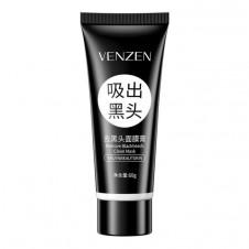 بلک ماسک (ماسک سیاه) ونزن  VENZEN Blackhead Remover