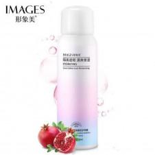 اسپری ضد افتاب ایمیجز با عصاره انار IMAGES Pomegranate Hydrating Protective