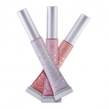 لیپ گلاس هایلایتر لب مایع یوشاس   ushas holographic lip gloss