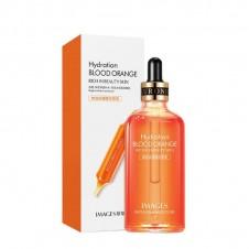 سرم هیالورونیک اسید و آبرسان پرتقال خونی ایمیجز IMAGES Blood Orange Essence
