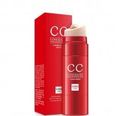 سی سی CC کرم استیکی پد دار سنانا SENANA CC Cream