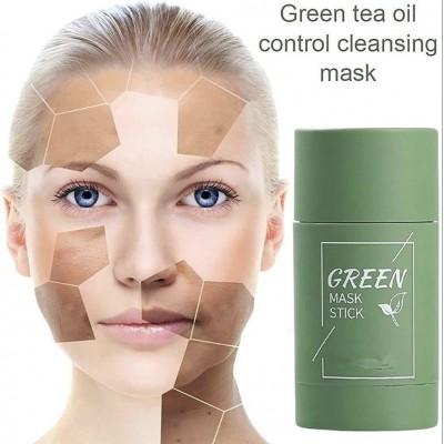 ماسک استیکی چای سبز مدیان MEIDIAN Green Tea Mask Stick
