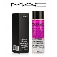 پاک کننده ارایش دوفاز مک Makeup remover M.A.C