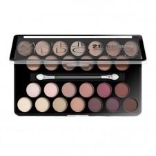 پالت سایه ۲۶ رنگ دودوگرل میکاپ استودیو DODO Girl Makeup Studio Eye Shadowe