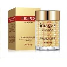 کرم دور چشم طلا ضد چین و چروک ایمیجز IMAGES Eye Cream