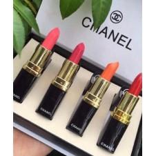 پک رژلب جامد شنل CHANEL Lipstick Pack