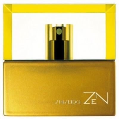 عطر زنانه شیسیدو زن برند کالکشن Shiseido Zen Gold