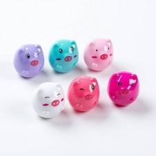 بالم لب عروسکی خوک (چرب لب) مجیک یور لایف Lip Balm